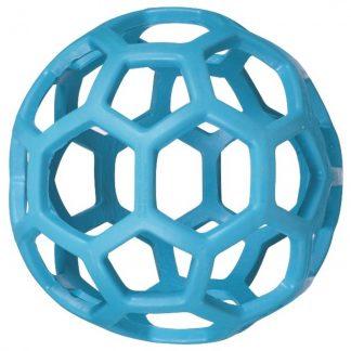 JW Hol-ee nätboll blå