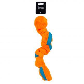 Stretchig orange leksak