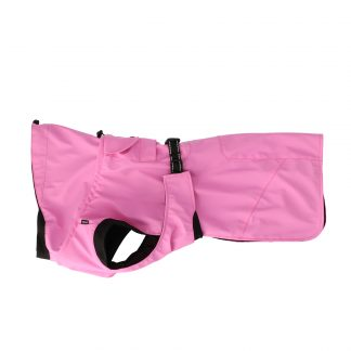 Regntäcke Petronella rosa