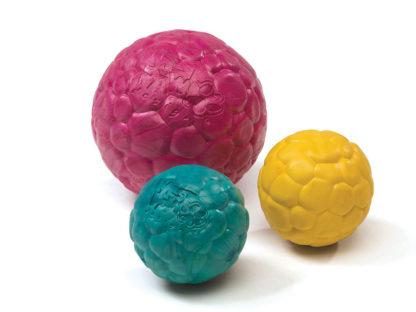 Boz - garanterat hållbar boll med zogoflex air teknologi