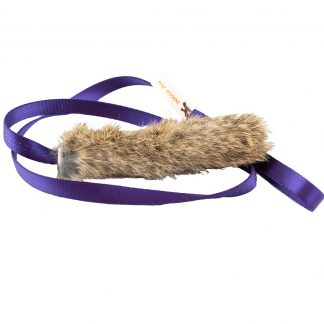 Doggie-Zen kaninkampis