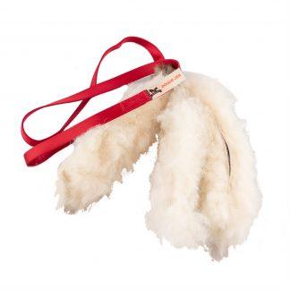 Doggie-Zen fårskinssbläckfisk