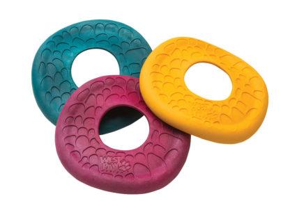 Dash - mjuk freesbee som garanterat håller
