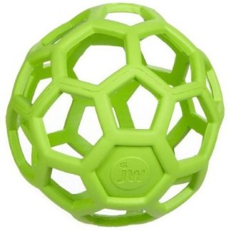JW Hol-ee nätboll grön