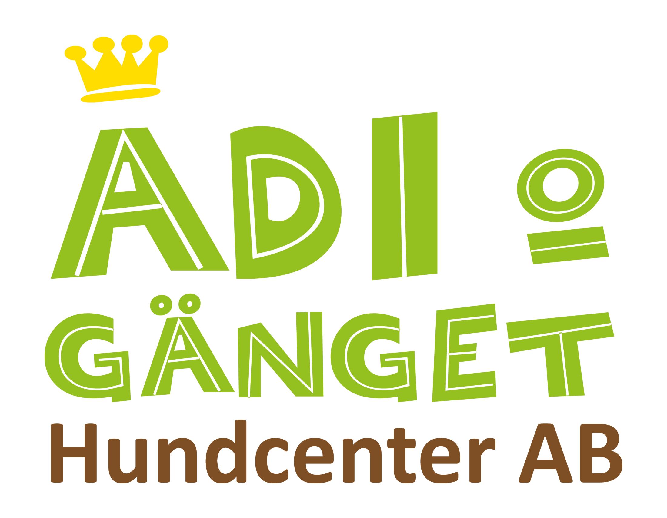 Ådi och Gänget hundcenter AB