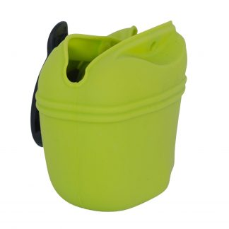 Godisbag silicon lime
